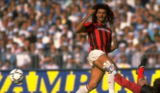 Markets and The 'Ruud Gullit Effect' | When the outlier drives the average